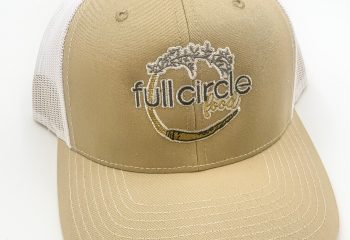 FCF Adjustable Hat