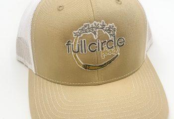 FCF Adjustable Hat